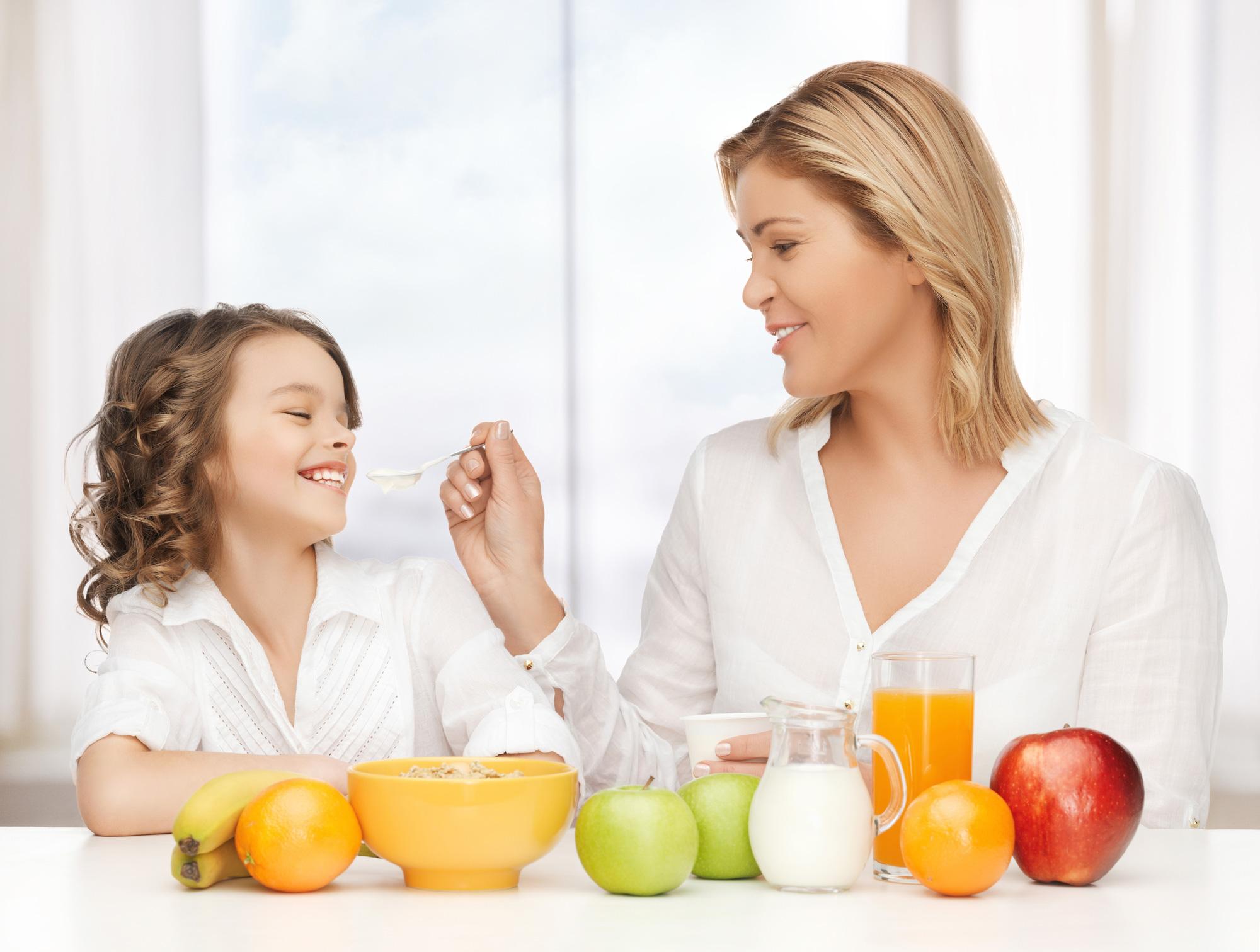 Здоровое питание – легко и просто!